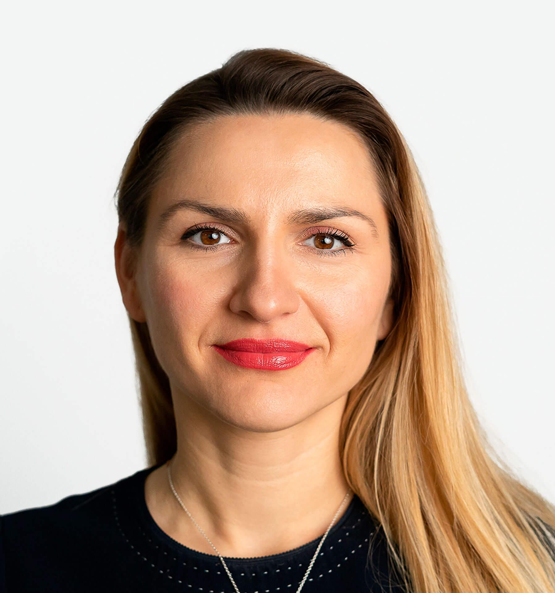 Anna Klymchuk